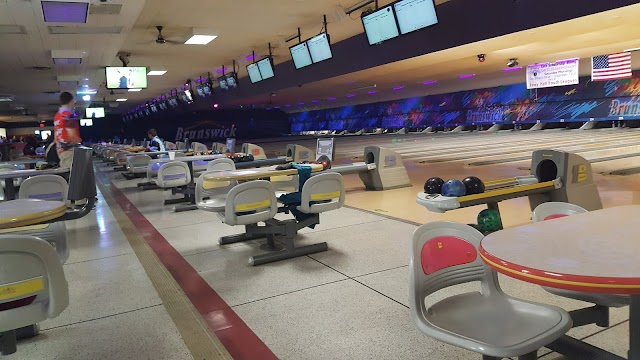 Amf Perry Hall Lanes