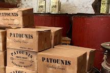 Patounis Soap Factory, Corfu Town, Greece