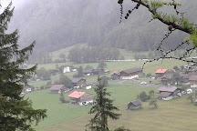 Trümmelbachfälle, Lauterbrunnen, Switzerland