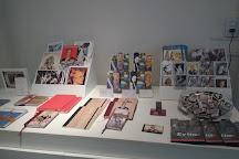 Museo Evita, Buenos Aires, Argentina