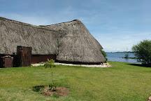 Ngamba Island Chimpanzee Sanctuary, Entebbe, Uganda