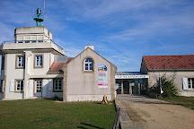 Sémaphore de la Pointe Saint Gildas, Prefailles, France