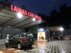 Lainas car detailing centre thiruvananthapuram