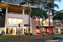 Luxury Row, Honolulu, United States
