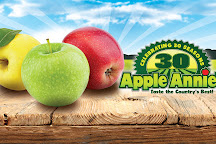 Apple Annie's You-Pick Orchard, Willcox, United States