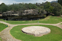 Piedras del Tunjo Archaeological Park, Facatativa, Colombia