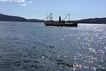 Helleneset, Bergen, Norway