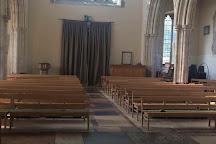 Wye Parish Church of St Gregory and St Martin, Wye, United Kingdom