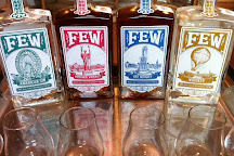 FEW Spirits, Evanston, United States