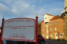 Maud Foster Mill, Boston, United Kingdom