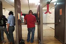 Montgomery Indoor Shooting Complex, Montgomery, United States