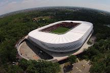 Nagyerdei Stadium, Debrecen, Hungary