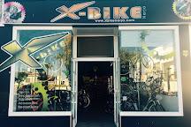 X-Bike Nerja, Nerja, Spain