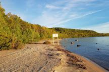 Awenda Provincial Park, Penetanguishene, Canada