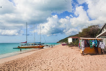 Turners Beach, Bolans, Antigua and Barbuda