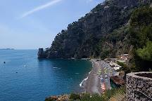 Fornillo, Positano, Italy