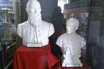 Stuart Mosby Civil War Cavalry Museum, Centreville, United States