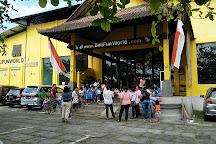 Bali Funworld, Gianyar, Indonesia