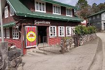 Sagada Weaving, Sagada, Philippines