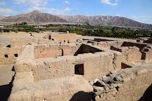 Tambo Colorado, Humay, Peru