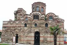 Archaeological Museum, Nessebar, Bulgaria