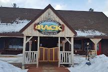 The Rack, Carrabassett Valley, United States