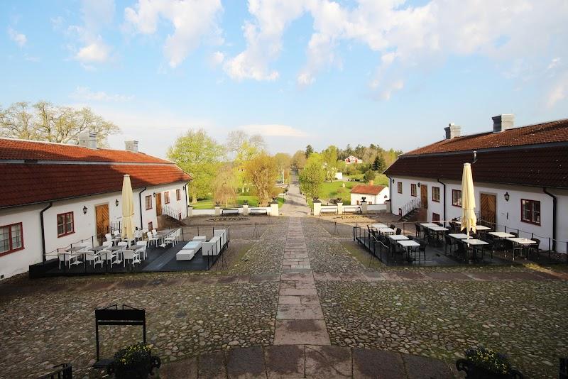 Mauritzbergs Slott och Golf