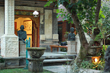 Lempad House, Ubud, Indonesia