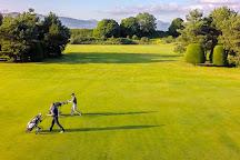 Greenore Golf Club, Greenore, Ireland