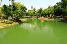 Taichung Park, North District, Taiwan