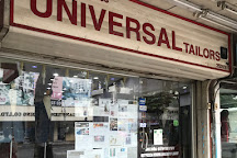 Universal Tailors, Bangkok, Thailand