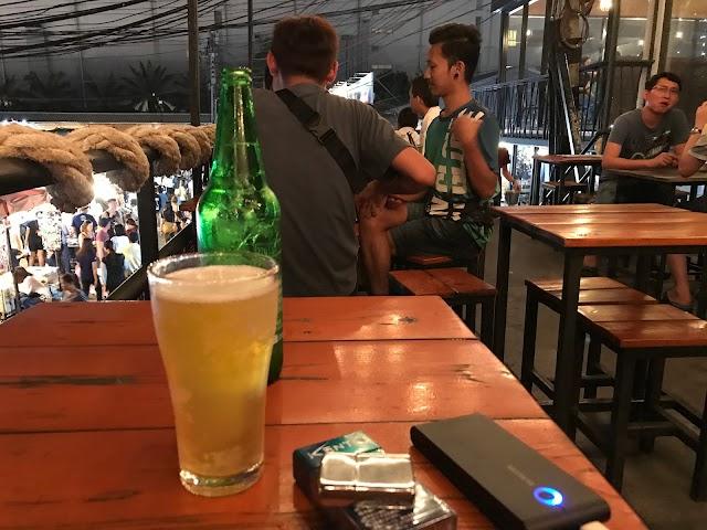 Squid Bar