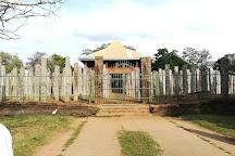 Lovamahapaya, Anuradhapura, Sri Lanka