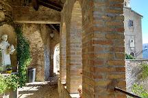 Eremo di Sant'Onofrio al Morrone, Sulmona, Italy