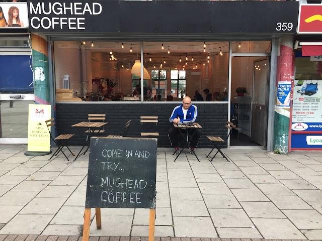Mughead Coffee