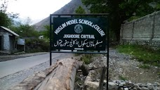 Muslim Model School Chitral