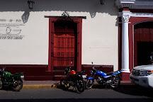 Museo de Arte Fundacion Ortiz-Gurdian, Leon, Nicaragua