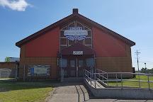 Air Defence Museum, La Baie, Canada
