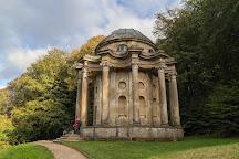Stourhead House and Garden, Stourton, United Kingdom