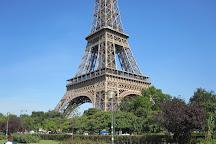 Vedettes de Paris, Paris, France