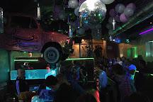 Club Termix, Prague, Czech Republic