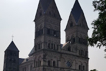 Runder Turm, Andernach, Germany