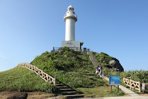 Uganzaki Lighthouse, Ishigaki-jima, Japan