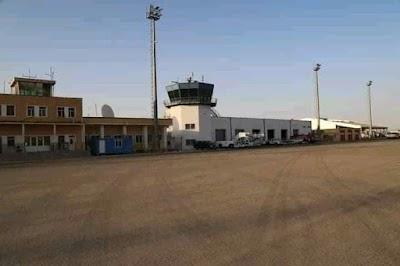 مولانا جلال الدين محمد بلخي هوايې ډګر Mulana Jalaludden Muhammad Balkhy Airport
