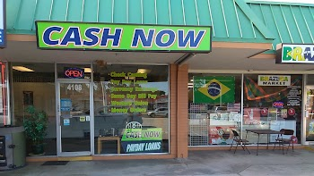 Check Casher of Sarasota Payday Loans Picture