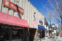 Big Bear Visitor Center, Big Bear Lake, United States