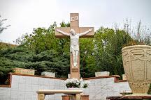 Mother Cabrini Shrine, Golden, United States