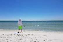 Gulf Islands National Seashore, Ocean Springs, United States
