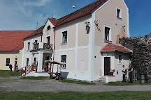 Hrad Svihov, Svihov, Czech Republic