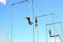 Circus Arts, Brisbane, Australia